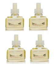 Lot of 4 Yankee Candle Homemade Herb Lemonade Scent Plug Refill Bulbs  - $27.99