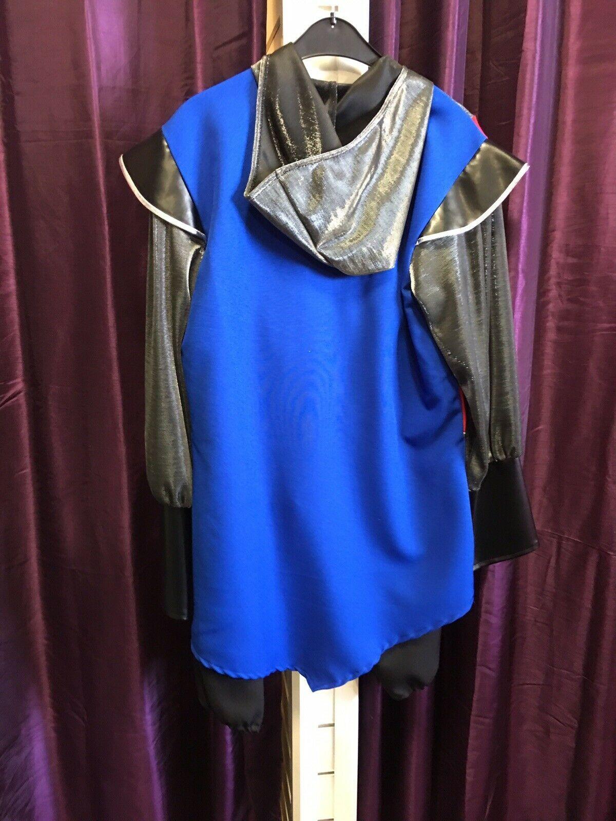 Medieval Knight Costume - Medium