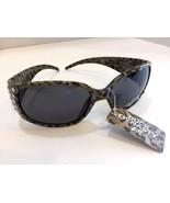 New Duck Dynasty Green Camoflauge Sunglasses  w Side Rhinestone Accents ... - $19.99