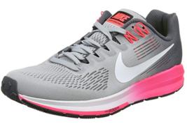 Nike Air Zoom Structure 21 Sz 11.5 M (B) EU 44 Women's Running Shoes 904701-002