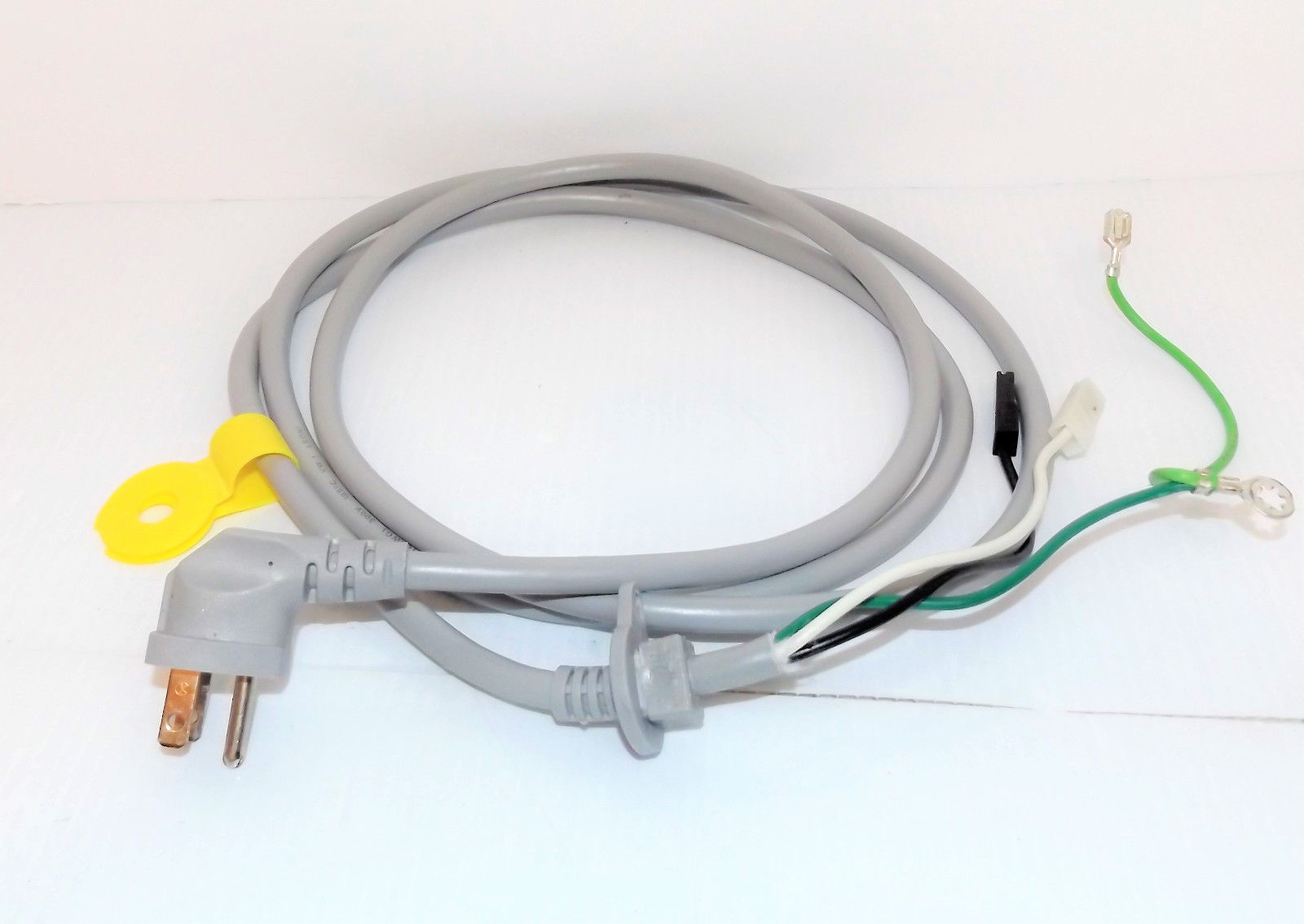 Primary image for General Electric Washer : Power Cord (WH19X10051 / WH19X10046) {P3286}
