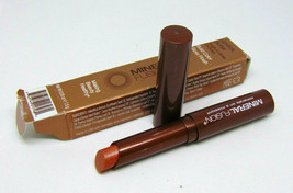 MINERAL FUSION Lipstick Butter Juicy 0.06oz./ 1.8g NIB - $12.77
