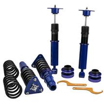 Twin-Tube Damper Coilover Suspension Kits For Mazda 3 2004-2009 Blue - $321.84