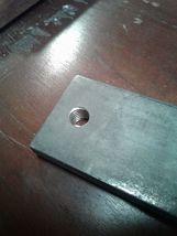 2 - Kone Spares US25082005 Elevator Standard Crank Arm 6 1/4 REVIEW PHOTOS image 6