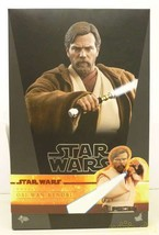 HOT TOYS Obi-Wan Kenobi American Comic Film  F/S  from JP in good condition - $726.06