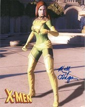 "Molly Hagan Signed Autographed ""X-Men"" Glossy 8x10 Photo - COA Matching Hologram - $39.59"