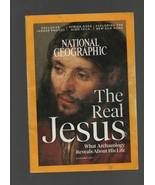 National Geographic - December 2017 - Jesus, Jaguar Photos, Africa High-... - $1.37