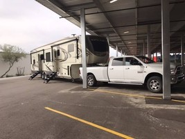 2019 Jayco North Point 5th Wheel FOR SALE IN Phoenix, AZ 85083 image 2
