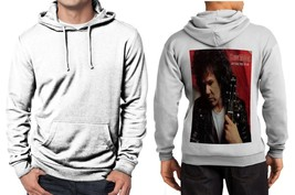 Gary Moore After The War Z Hoodie Men White - $29.99