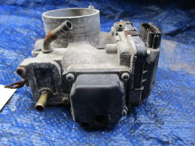 2004 Acura TSX K24A2 throttle body assembly OEM engine motor K24A base 1616