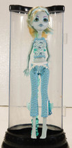 MONSTER HIGH DEAD TIRED LAGUNA BLUE & HYDRATION STATION LIGHTS & BUBBLES... - $24.99