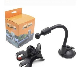 New Car Mount Long Arm Universal Windshield Dashboard for cellphone - $6.79