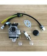 Carburetor For Walbro WYJ-138 WYK-186 Echo SRM260 PB 260 PAS 260 PAS 261... - $12.55