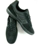 Nike Mens SB Team Classic Black Anthracite Suede nylon Skate Shoes Size ... - $59.39