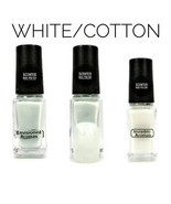 Two if by Scent Collection White/Cotton Scented Nail Polish - $7.00