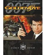 Goldeneye 007 James Bond DVD - $2.00