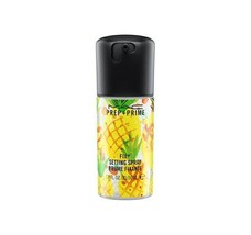 Brand New - MAC Prep + Prime Fix+ Pineapple Setting Spray 1oz Limited Edition - $12.19