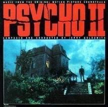 Psycho II Soundtrack/Score Vinyl LP ( Very good Cond.) - £20.94 GBP