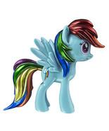 My Little Pony Funko Vinyl Figure - Metallic Rainbow Dash (Hot Topic Exc... - $69.90