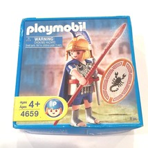 Playmobil Roman Fighter 4659 Limited Edition - $16.95