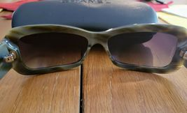 CHANEL Sunglasses 5099 653/11 Authentic 56-15-135 with Hard Case image 6