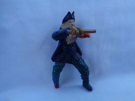 2008 McDonald's Davy Jones Action Figure #7 Disney Pirates Of The Caribbean - $1.49
