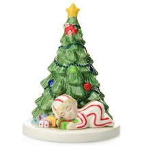 Royal Doulton Christmas TREE NEW IN THE BOX ONE MORE SLEEP (s) - $59.39