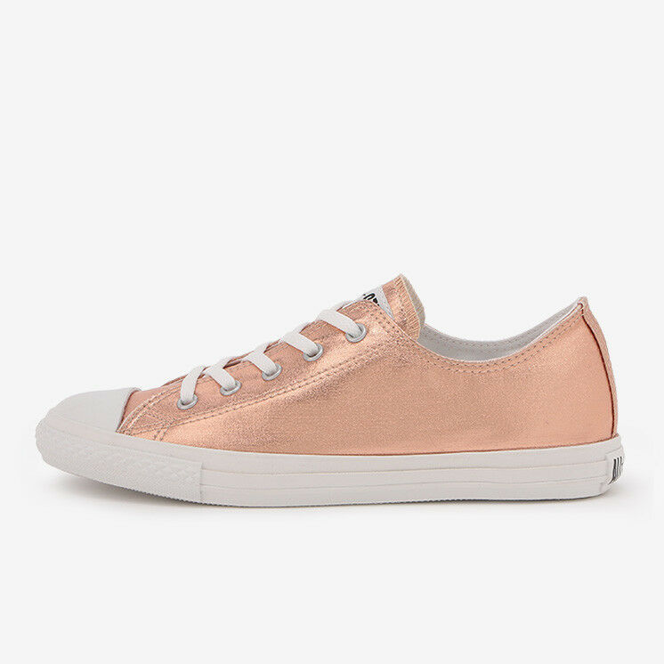 8075a2bdad41 Converse All Star S Glossymetallic Ox Pink and 50 similar items