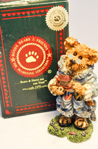 Boyds Bears: Jeremy As Noah ... The Ark Builder - Style 2426 image 2