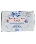 Butter AOC Pastry Sheet Tourage - 2.2 Lbs - $62.32