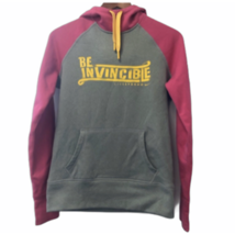 Nike LIVESTRONG THERMAFIT Be Invincible Hoodie Women's size small - $20.30