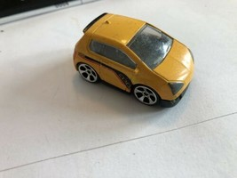 2013 Fastlane Fast Lane AT-002 Yellow diecast toy car vehicle collectible - $5.45