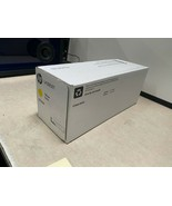 NEW GENUINE HP 508A Yellow - Factory Sealed - CF360AM from Tri Color Pack - $95.00