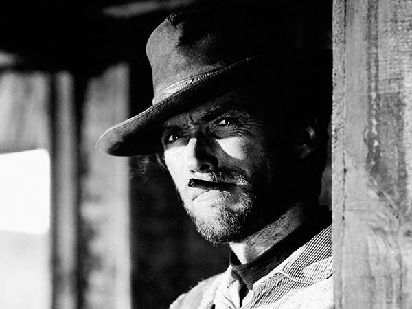 Primary image for Clint Eastwood - The Good, The Bad And The Ugly - Movie Still Poster