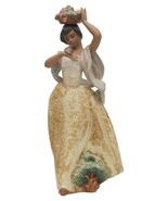 Lladro 01012151 A Bird On Hand Gres Retired Perfect Condition - $250.00