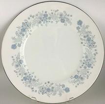 Wedgwood Belle Fleur Dinner plate - $5.00
