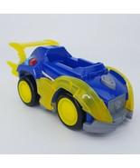 Paw Patrol Mighty Pups Chase Police Cruiser Deluxe Vehicle Lights Sound - $7.99