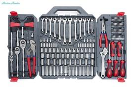 Crescent CTK170CMP2 Mechanics Tool Set, 170-Piece - $155.14