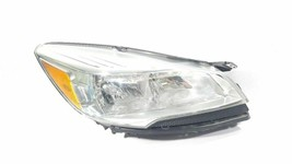 Passenger Right Headlight Halogen OEM Ford Escape 13 14 15 16 PN CJ5Z130... - $195.36