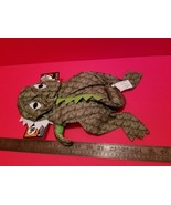 Pet Holiday Dog Clothes XXS Halloween Costume Canine Dinosaur Animal Out... - $7.59