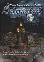 Schnutenbach: Böses Kommt Auf Leisen Sohlen - $36.09