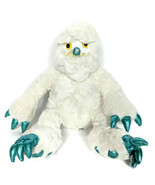 "Aurora White Yeti Abominable Snowman Plush Stuffed Animal 15"" - $26.42"