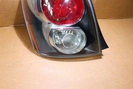 09-10 Pontiac Vibe Quarter Mounted Taillight Lamp Driver Left LH image 3