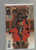 The Magdalena #1B - August 2003  Top Cow / Image Comics - Holguin, E. Ba... - $2.93