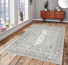 Keep Off 1 Rug, Area Rug, Non Slip Floor Carpet, Teen's Carpet 90x150 cm - $88.00