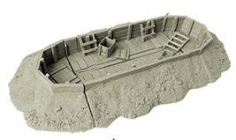Spellcrow Terrain Trench (Large)