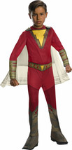 Rubies DC Comics Shazam Movie Superhero Childs Kids Halloween Costume 70... - $28.39