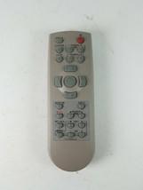 Emerson 97P1R2RCA0 VCR Remote Control - $4.75