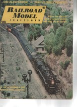 Railroad Model Craftsman Magazine March 1970 - $4.99