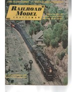 Railroad Model Craftsman Magazine March 1970 - $2.50